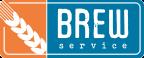 Brew Service logo